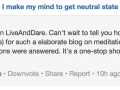LiveAndDare blog testimonial 30