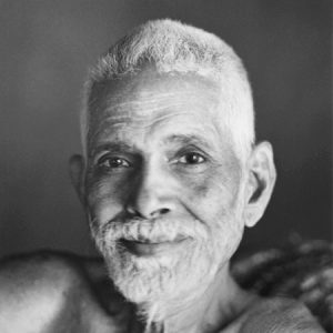 tipos de meditação - auto-questionamento de Ramana Maharshi