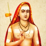 Adi Shankara Meditation Quotes