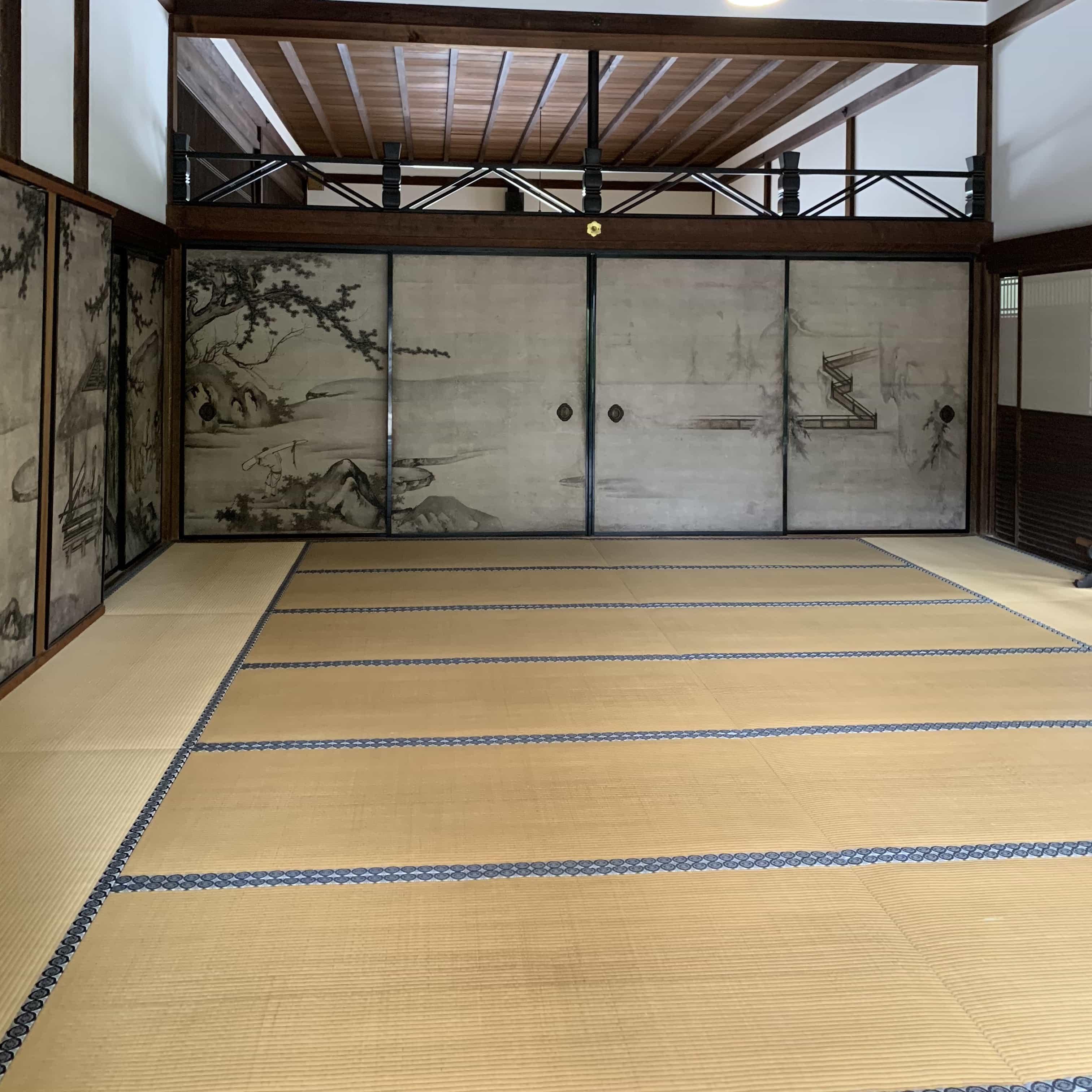 zen monastery lessons