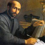 Saint Ignatius of Loyala