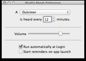 Mindfulness Minah 2