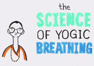 Episode 13: Yogic Breathing for Health and Well-Being