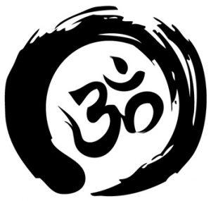 zen om oneness