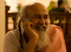 Episode 14: Interview with Self-Realized master Shivarudra Balayogi