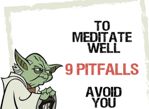 "9 reasons why your meditation is ""not progressing"" (and what to do about it)"