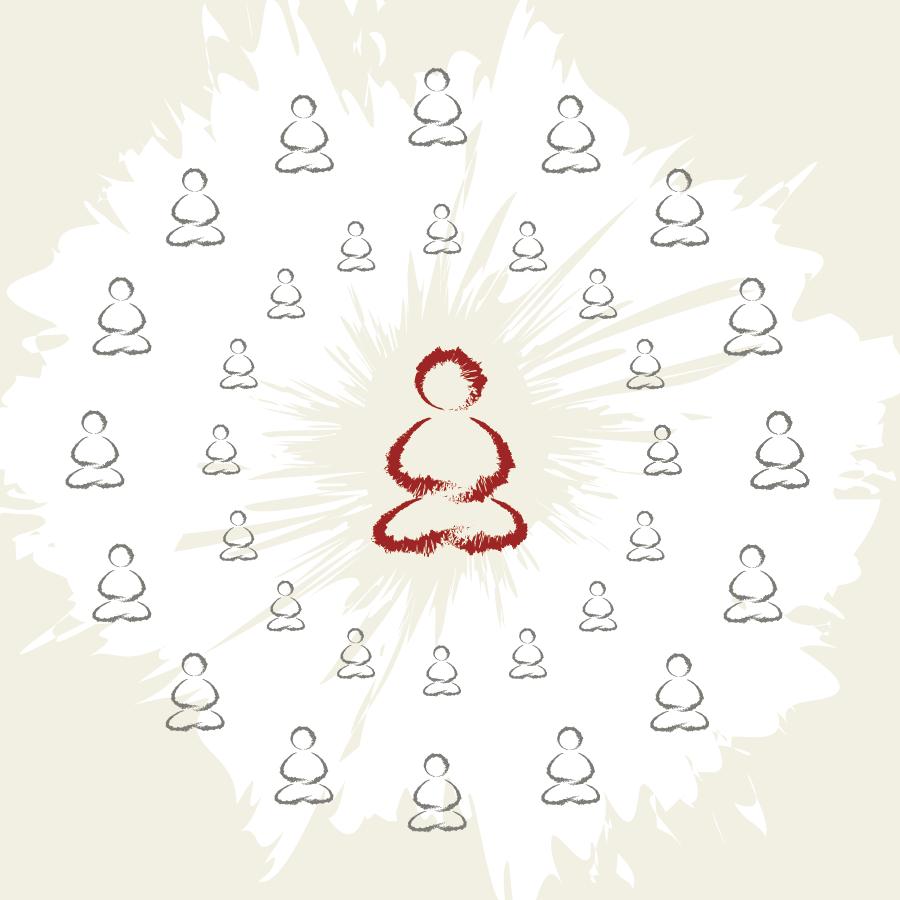 meditation experiments