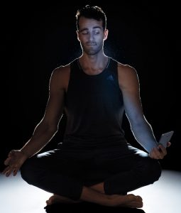 Meditation is essential, but not enough