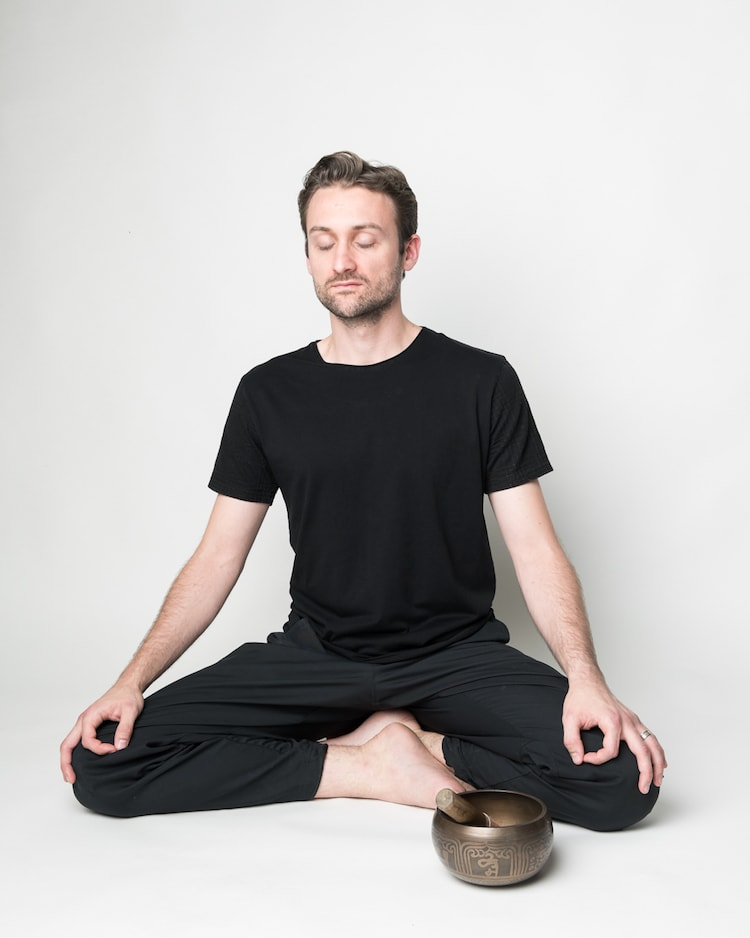 meditation changed my life