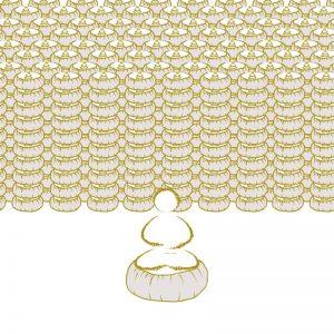 meditation changed my life