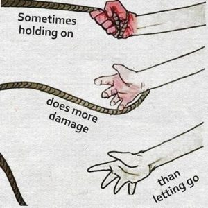 Top 60 Letting Go Quotes