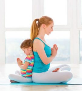 Meditation for Kids: The Benefits and The Methods