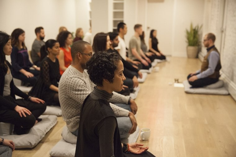 Beware of Meditation Scams