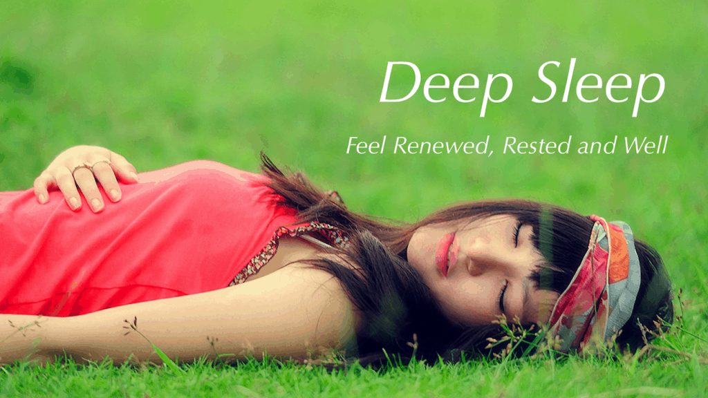 Deep Sleep Course