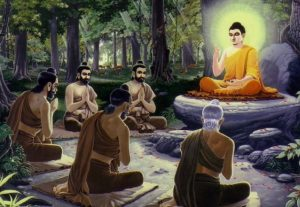 History of Buddhist Meditation