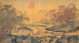 History of Tao Meditation