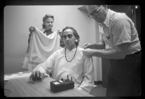 Swami Rama and the history of scientific research into meditation
