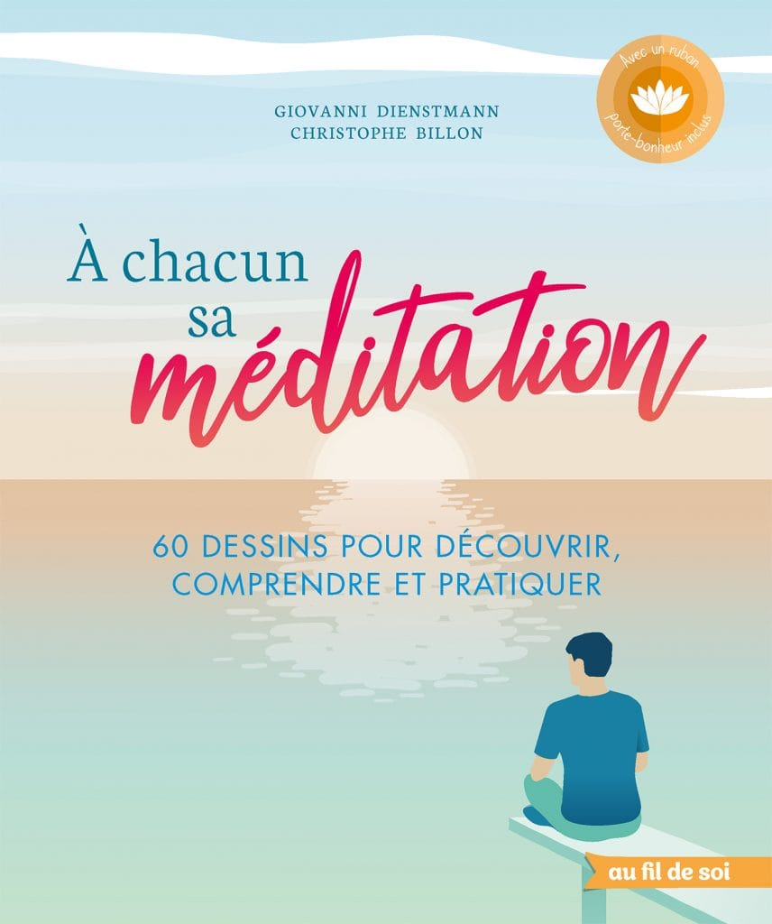 Practical Meditation COVER French