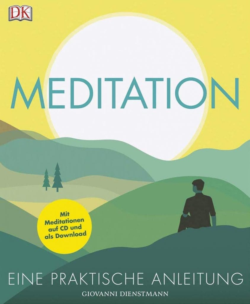 Practical Meditation COVER German