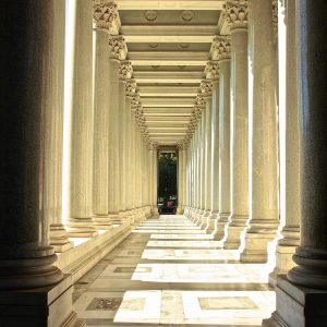 The Three Pillars of Meditation